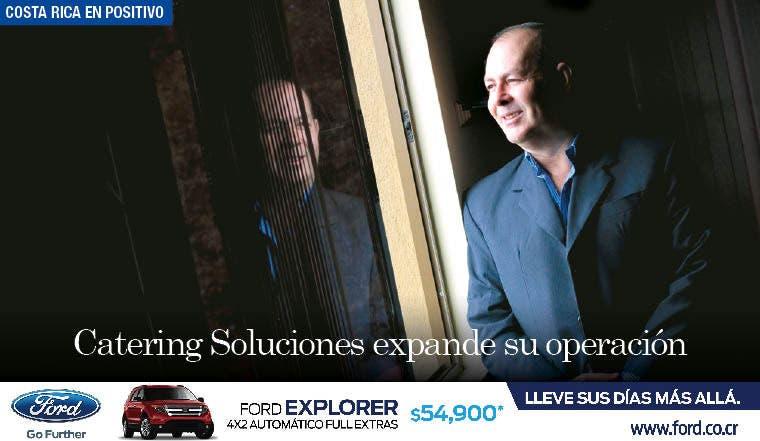 Catering Soluciones expande su operación