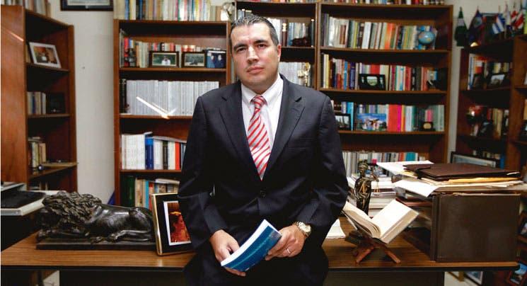 """Fernando Zamora: """"Sería soberbio decir que el PLN no puede desaparecer"""""""