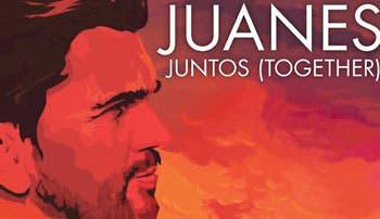 """Juanes lanza su nuevo sencillo """"Juntos"""""""
