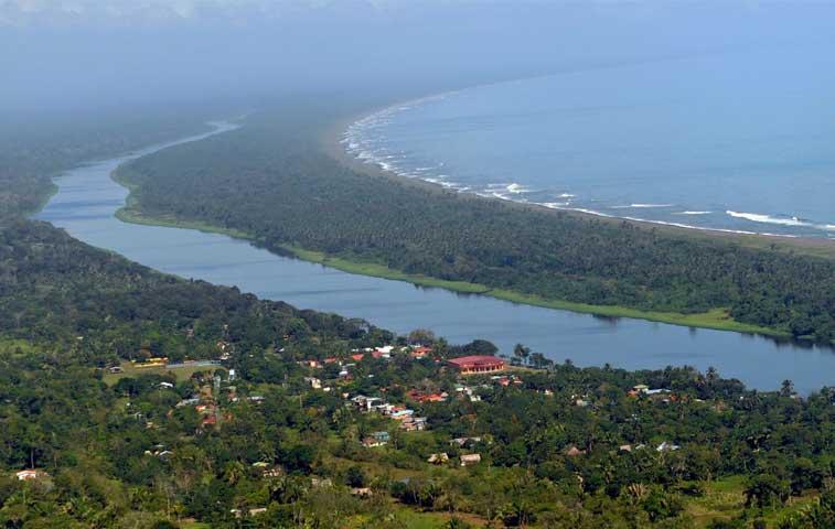 Costa Rica responde ante la Corte de la Haya por conflicto territorial