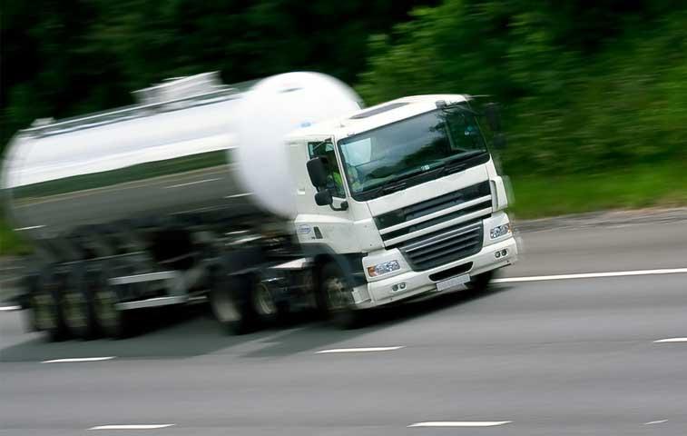 Riteve será semestral para todo transporte de sustancias peligrosas