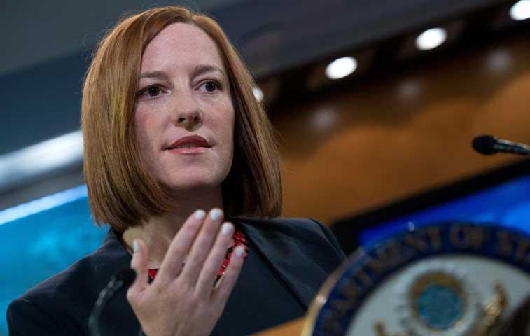 EE.UU. anuncia nuevas sanciones contra funcionarios venezolanos