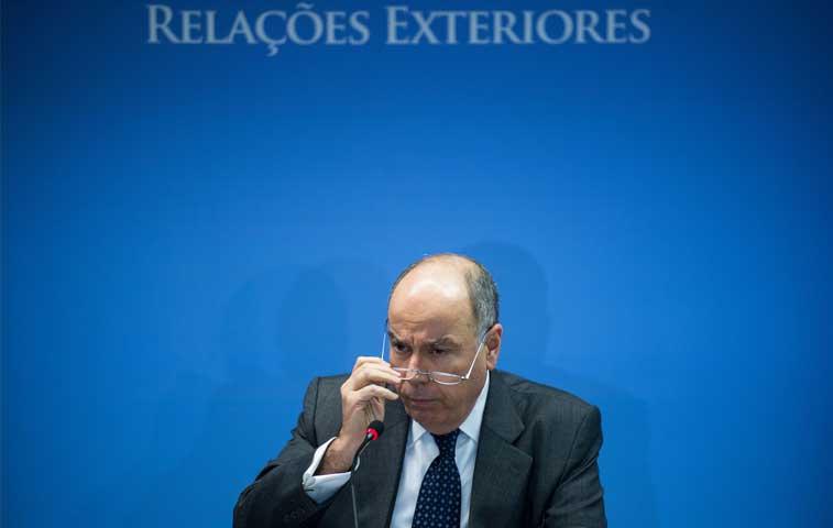 Brasil y presidente de BID evalúan posibles áreas de cooperación