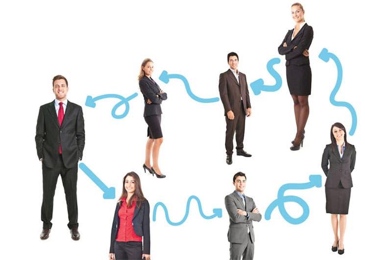 Rotación de empleados pasa factura a compañías