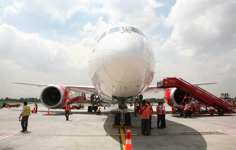 Avianca construye centro aeronáutico para mantenimiento de flota