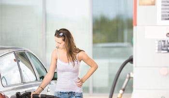 Usuarios pagan más por impuesto que por combustible