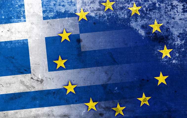BCE debatirá si aprueba provisión de liquidez para Grecia