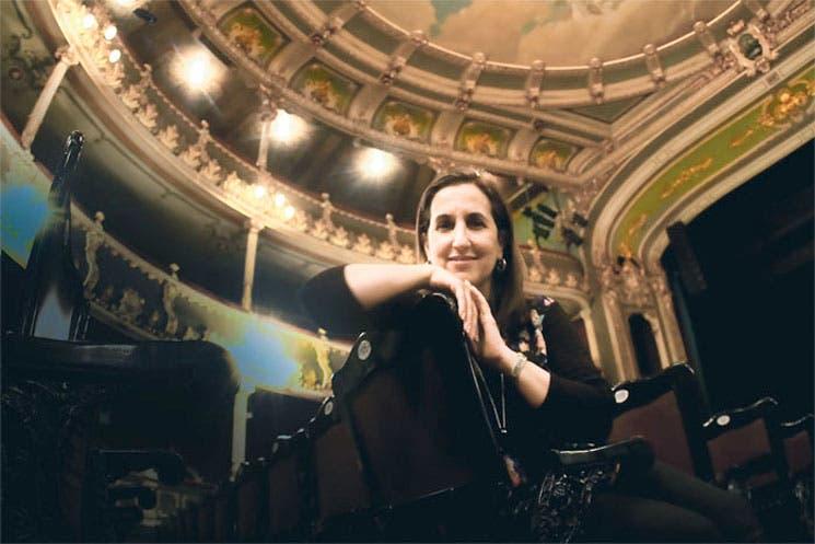 2015 será muy dinámico para el Teatro Nacional