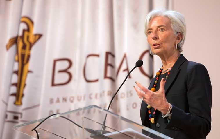 FMI condonará $100 millones de deuda a países afectados por ébola