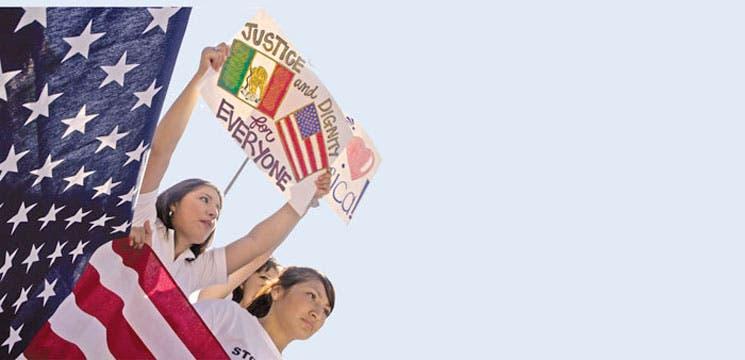 Demócratas vuelven a bloquear ley migratoria de Obama