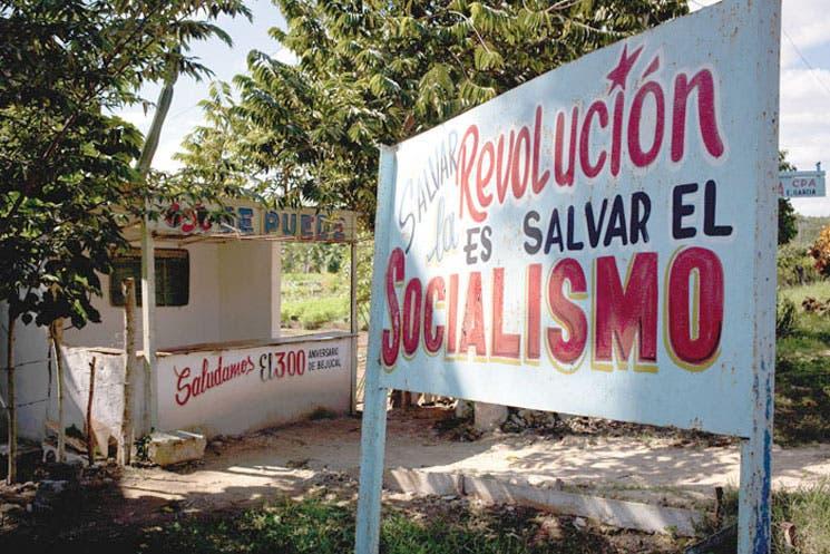 Diario cubano pide reforzar valores socialistas