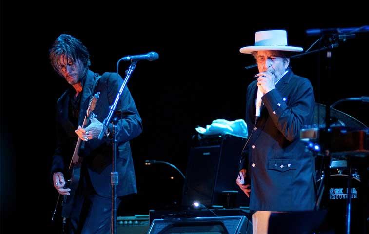 """Bob Dylan será homenajeado con premio a """"Persona del Año"""""""