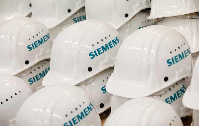 Siemens recortará 7.800 empleos en todo el mundo