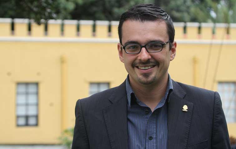 Vargas irá al Tribunal de Ética de Frente Amplio