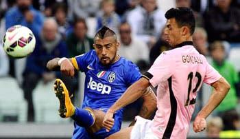 Palermo reta al Inter