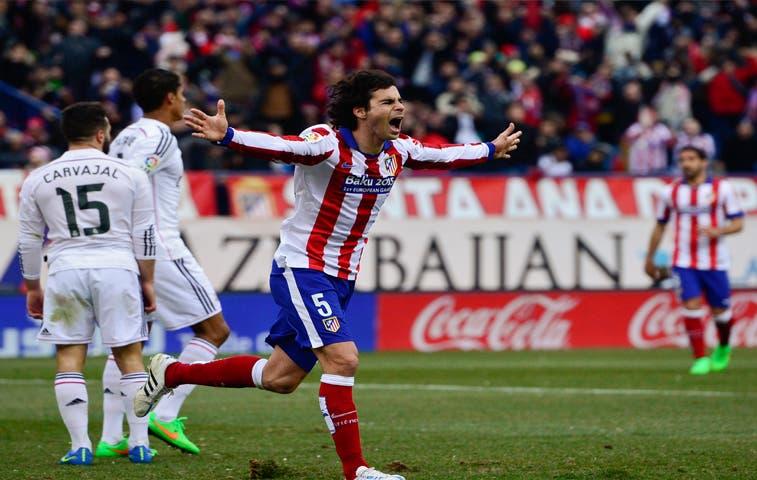 Un gran Atlético destroza al peor Real Madrid