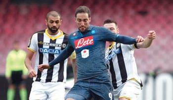 Inter sonríe ante Palermo