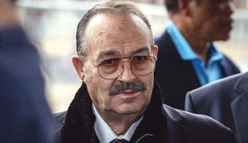 Murió Vázquez Raña