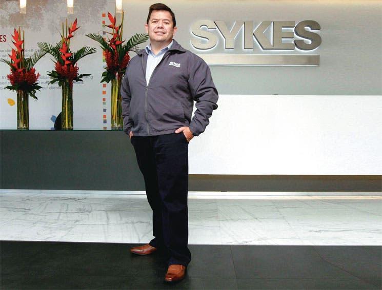 Sykes se expandiría fuera de la GAM