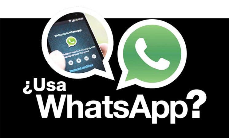 ¿Usa WhatsApp? Mejor siga estos consejos