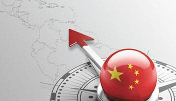 China invierte en la región