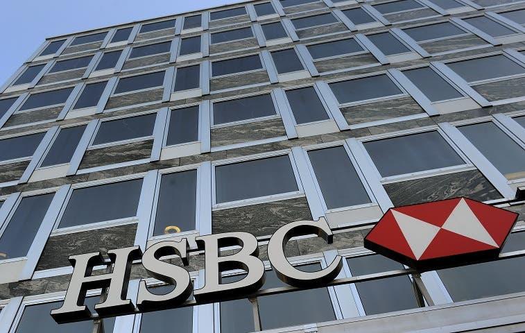 HSBC ayudó a evadir $12.500 millones a clientes franceses