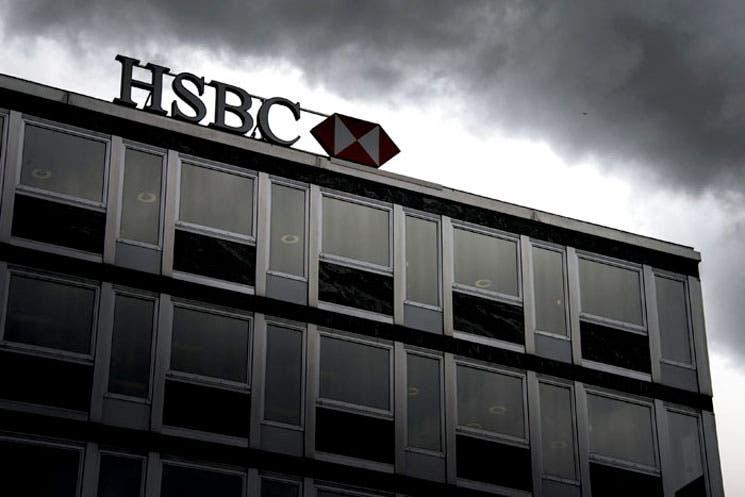 HSBC habría ayudado en evasión fiscal en Francia