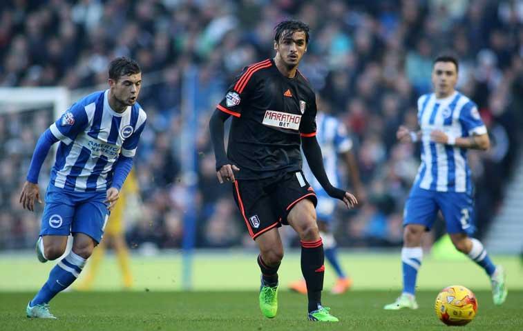 FIFA no admite recurso y Bryan Ruiz no jugará en el Levante