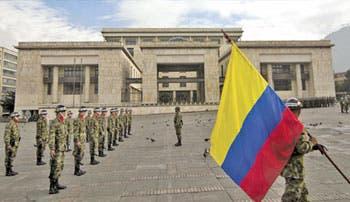 FARC deciden mantener alto el fuego indefinido