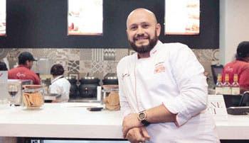 Gastronomía polaca tiene un espacio en Los Yoses