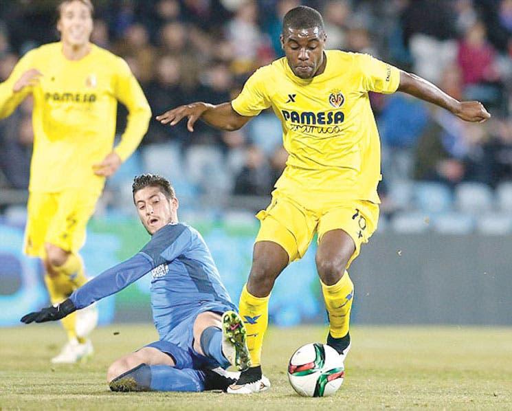 Villarreal vuelve a retar al Barça