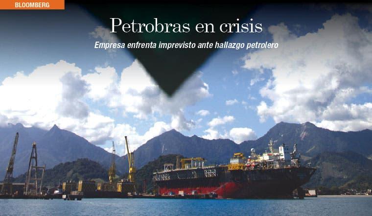 Petrobras enfrenta imprevisto ante hallazgo de petróleo