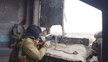 Rearme por grupos insurgentes dispara gasto militar mundial