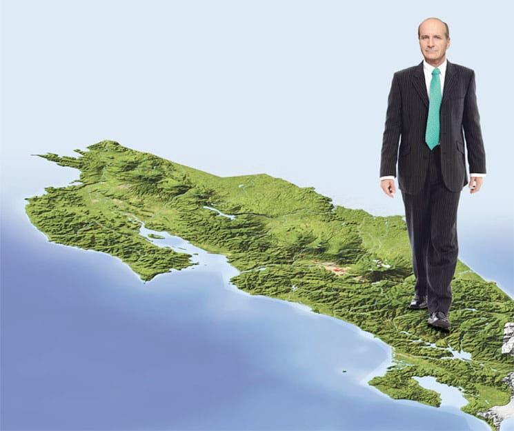 Elección de alcaldes es prueba de fuego para Figueres