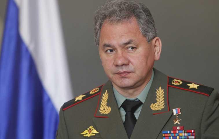 Ministro de Defensa ruso visita Nicaragua