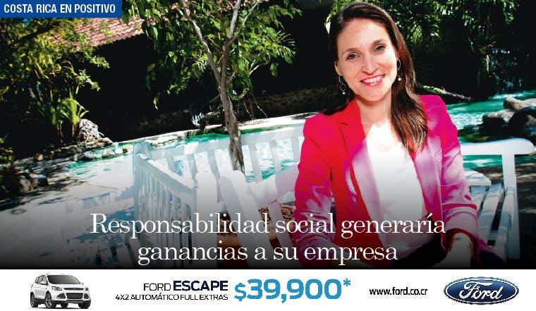 Responsabilidad social generaría ganancias a su empresa