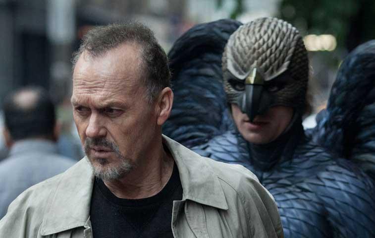 """""""Birdman"""" a la cabeza de las quinielas del Óscar"""