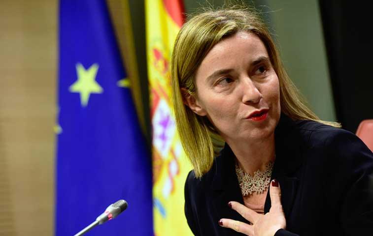 """UE desea """"intensificar"""" relaciones con América Latina"""