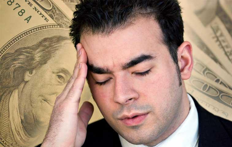 Encarecimiento del crédito preocupa a banqueros