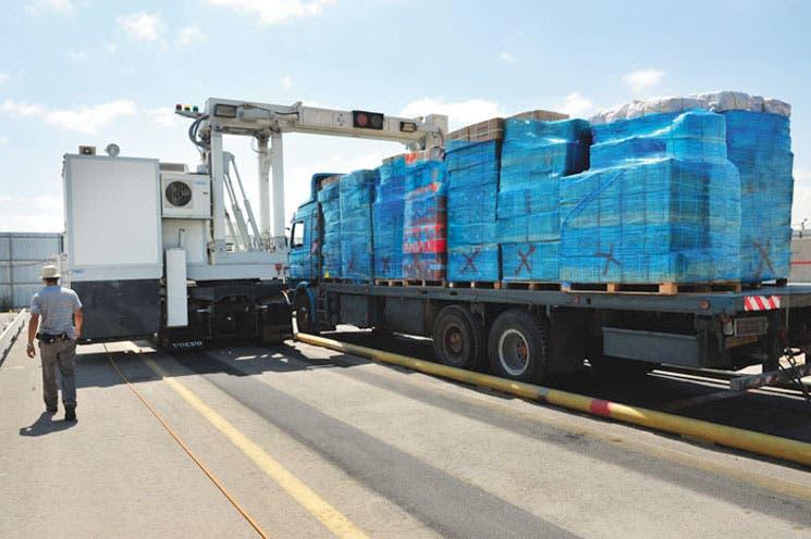 Zona Norte a medias para recibir comercio centroamericano