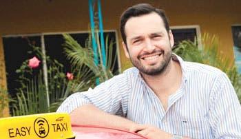 Easy Taxi amplió cobertura a Heredia