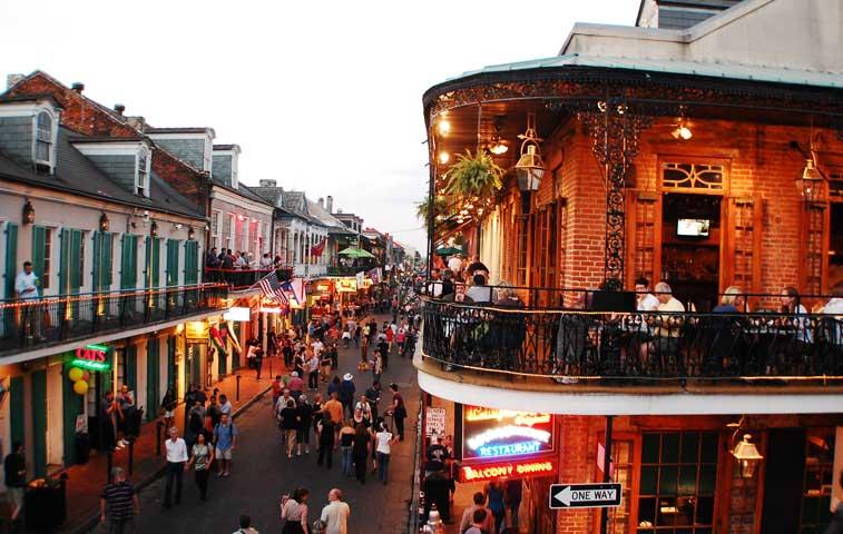 Copa Airlines habilita más opciones de viaje y negocios a Nueva Orleans