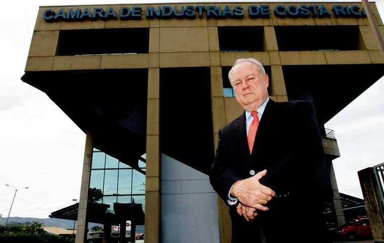 Costa Rica es sede encuentro regional de industriales