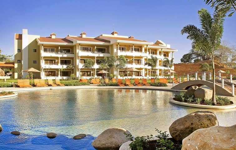 Westin Playa Conchal remodelará su complejo hotelero