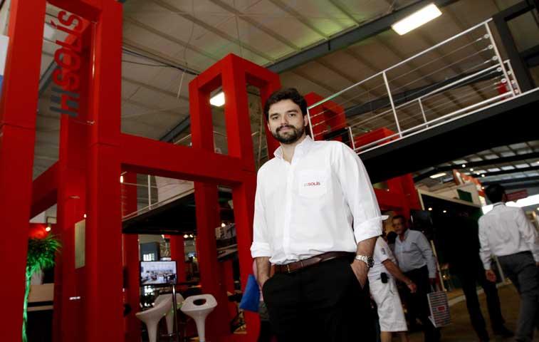 H. Solís presenta su nueva propuesta inmobiliaria