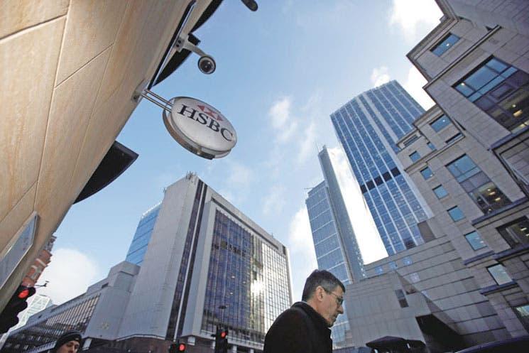 Investigan nexo entre caso HSBC y Petrobras