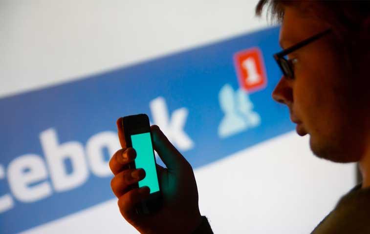 Facebook y un usuario fueron multados con $30 mil