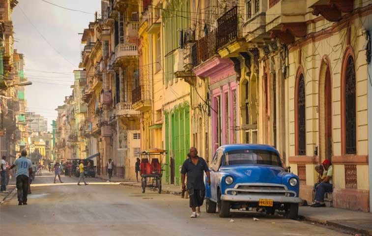 Uruguay impulsa proyecto para perdonar deuda cubana