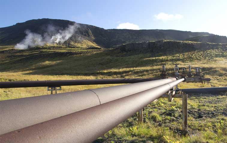 Costa Rica formalizará convenio en geotérmica con Bolivia