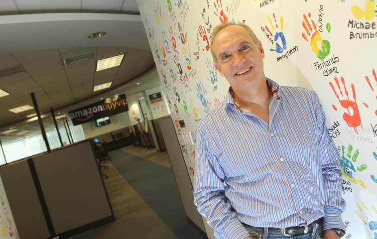 Amazon anunciará inauguración de nueva sede en Lagunilla a finales de 2015